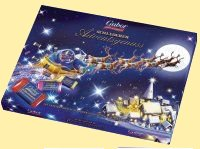 Gubor Schladerer Advent Calendar for Adults