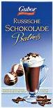 Gubor Russische Schokolade Pralines