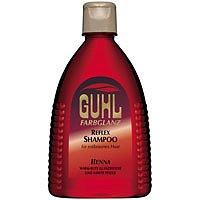 Guhl Color Farbglanz Shampoo Henna