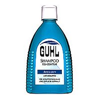 Guhl Shampoo Concentrate – Test offer