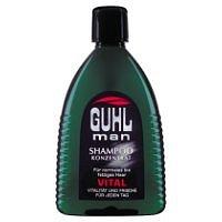 Guhl Man Shampoo Konzentrat Vital