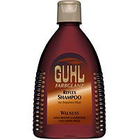 Guhl Color Farbglanz Shampoo Walnuss