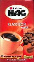 Kaffee HAGKlassisch Mild