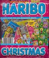 Haribo Christmas