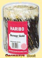 Haribo Bonner Gold Dose