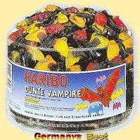 Haribo Bunte Vampire Dose