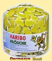 Haribo Froesche Dose