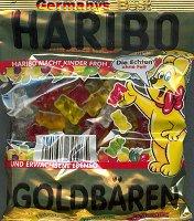 Haribo Goldbaeren