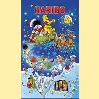 Haribo Advent Calendar – HALF PRICE SPECIAL