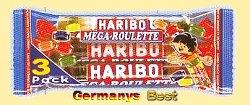 Haribo Mega-Roulette 3-Bag