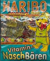 Haribo Vitamin Nasch Bären