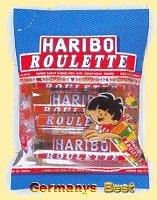 Haribo Roulette Bag