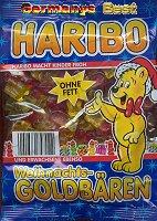 Haribo Weihnachts-Goldbären
