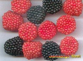 Haribo Berries 3kg