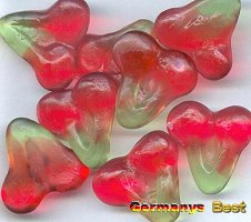 Haribo Happy Cherries 3kg