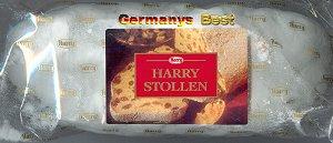 Harry X-Mas Stollen