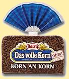 Harry -Das volle Korn- Korn an Korn