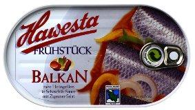 Hawesta Fruehstueck Balkan