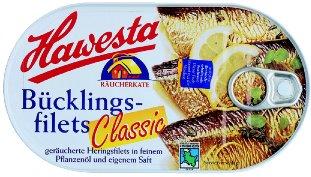 Hawesta Buecklingsfilets Classic
