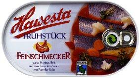 Hawesta Fruehstueck Feinschmecker