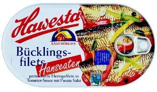 Hawesta Buecklingsfilets Hanseaten-Art