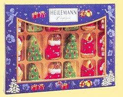 Heilemann Weihnachtsfiguren, Geschenkpackung