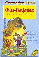 Heitmann Oster-Eierfarben mit Osterdekor