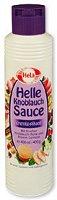 Hela Helle Knoblauch Sauce Pikant