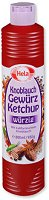 Hela Knoblauch Ketchup Würzig