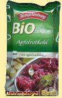 Hengstenberg Bio Apfelrotkohl