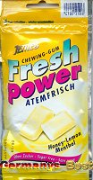 Hitschler Jetties Fresh Power -Honey-Lemon-Menthol-