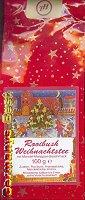 Tee Hundertmark Rooibush Weihnachtstee