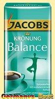 JacobsKroenung Balance