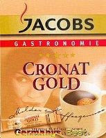 Jacobs Cronat Gold 25 tassen-Portionen