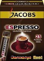 Jacobs Espresso – 25 Tassenportionen