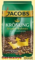 JacobsKroenung Aroma-Bohnen