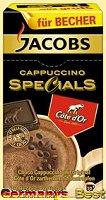 Jacobs Cappucchino Cote Dor  – Tassenportionen
