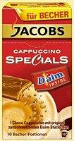 Jacobs Cappucchino Daim  – Tassenportionen