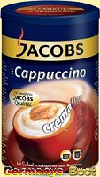 Jacobs Cappucchino – Dose