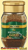 Jacobs Kroenung Gold – Loeslich