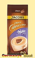 Jacobs Milka Cappucchino Choco – Bag