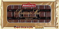 Kinkartz Domino Star, Vollmilch
