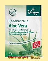 Kneipp Badekristall Aloe Vera