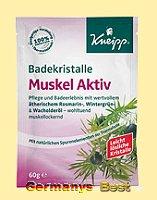 Kneipp Badekristall Muskel Aktiv