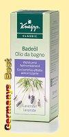 Kneipp Badeöl Lavendel