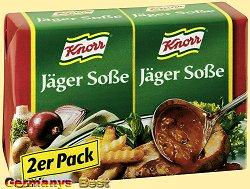 Knorr 2-Pack Jaeger Sosse