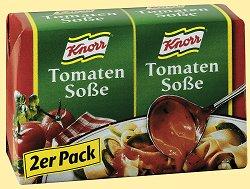 Knorr 2-Pack Tomaten Sosse