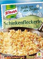 Knorr Grüße aus den Bergen Schinkenfleckerln