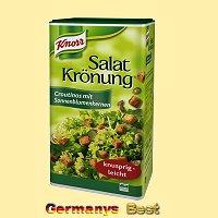 Knorr Salat Krönung Croutinos mit Sonnenblumenkernen