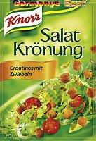 Knorr Croutinos mit Zwiebeln